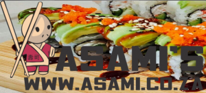 Asami - Vegan Restaurants in Somerset West, Gordon's Bay and Strand